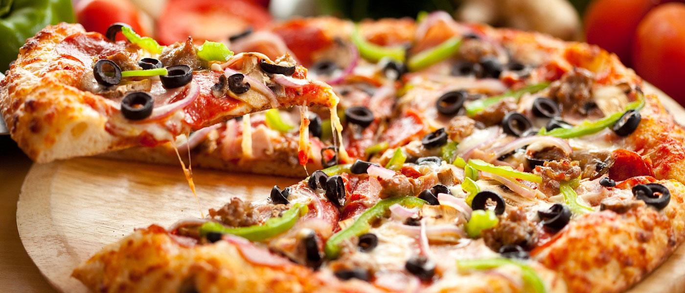 Venezia restaurang och pizzeria for Pizza pizzeria